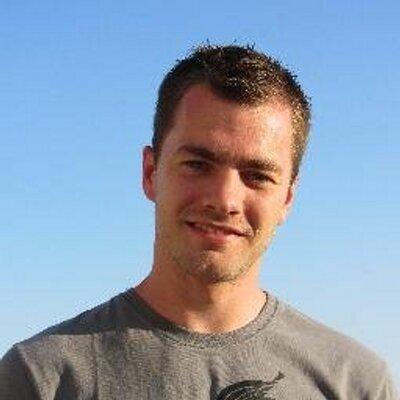 Frank Van Laere | Social Profile