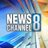NewsChannel8 profile