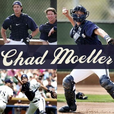 Chad Moeller | Social Profile