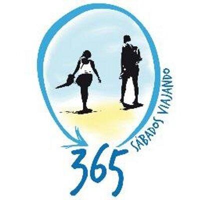 365 sabados viajando   Social Profile