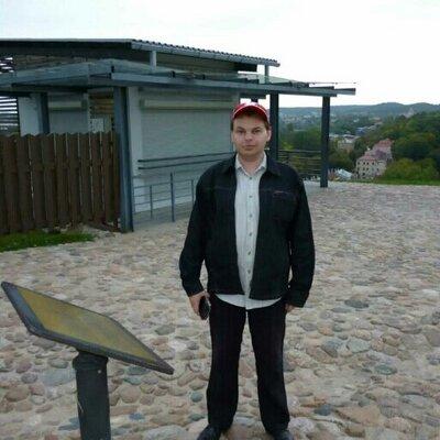 Vasilij (25+) | Social Profile