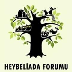 Heybeliada Forumu  Twitter Hesabı Profil Fotoğrafı