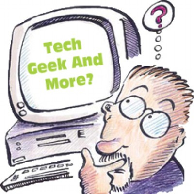 TechGeekandMore.com | Social Profile