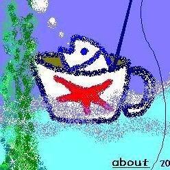 關魚 Social Profile