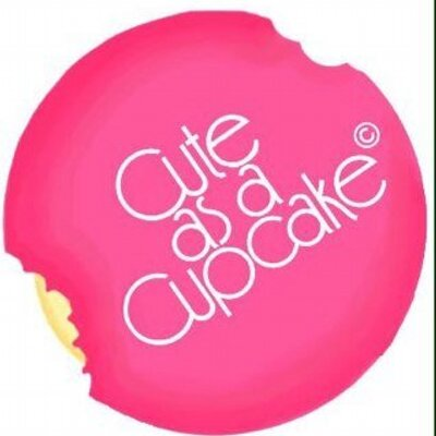 Cute As A Cupcake | Social Profile
