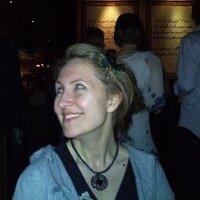 Liz Cater | Social Profile