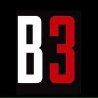 B3CONTRAST | Social Profile