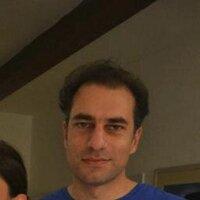 Saeed Shah | Social Profile