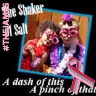 The Shaker Of Salt | Social Profile