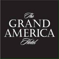 Grand America Hotel | Social Profile