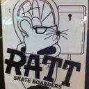 RATT skateboarders (@0016Kondo) Twitter