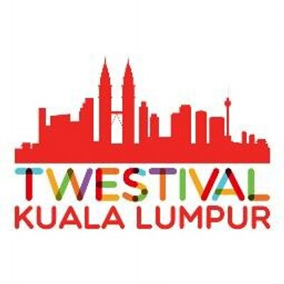Twestival KL   Social Profile