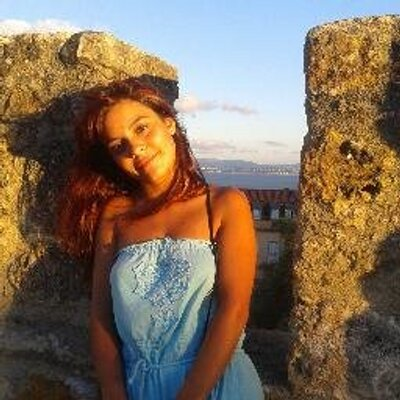 Sandra Almeida | Social Profile