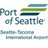 Sea-Tac Airport's Profile Picture