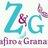 Zafiro y Granate