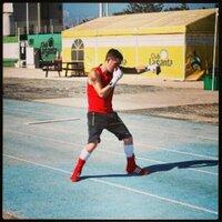 ashley john williams | Social Profile