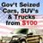 The profile image of govauctioncars