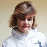 Ирина | Social Profile