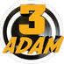 3 Adam's Twitter Profile Picture