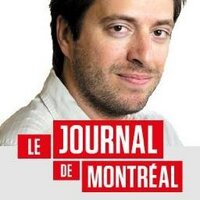 Raphaël G.-Martin | Social Profile