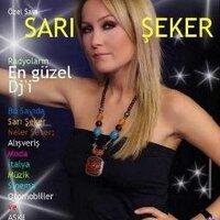 SARI SEKER SEMA | Social Profile