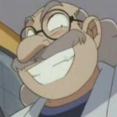 阿笠博士の画像 p1_2