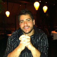 Nick Resnick | Social Profile