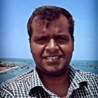 Srinivasan | Social Profile