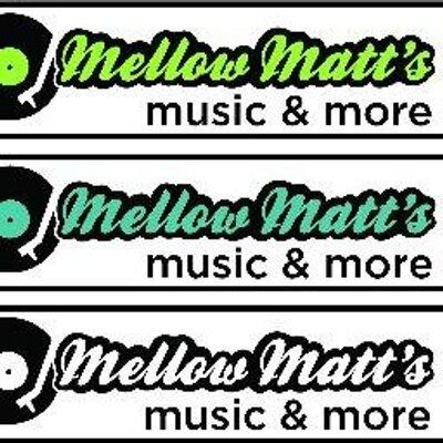 Mellow Matt's Music    Social Profile