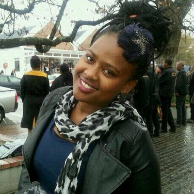 Nosomi Mdyesha | Social Profile