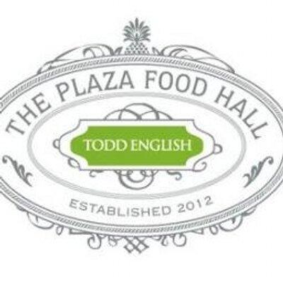 ToddEnglishFoodHall  | Social Profile