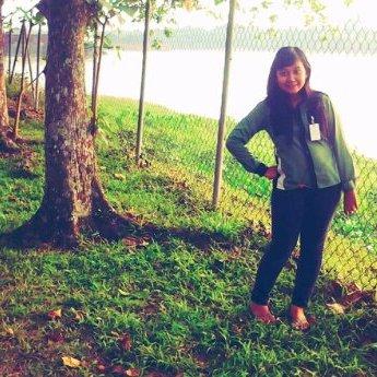 Anggun Febry Amalia | Social Profile