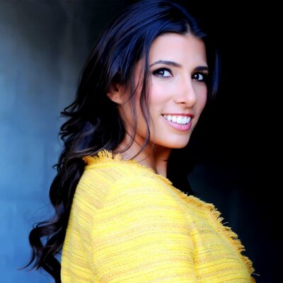 Ani Sierra | Social Profile