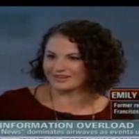Emily Cadei | Social Profile