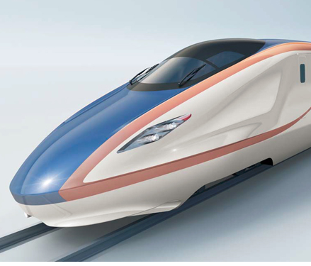 E7・W7系長野・北陸新幹線bot