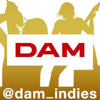 DAM / インディーズ   Social Profile