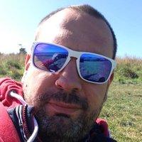 GARETH WATSON | Social Profile
