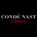 Condé Nast Library's Twitter Profile Picture