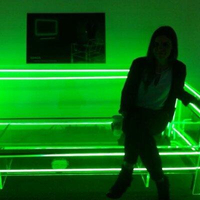 Jordana Bruner | Social Profile
