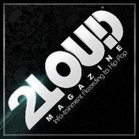 IG: 2LOUDMag | Social Profile