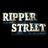 Ripper Street twitter profile