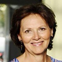 Sylvie Kauffmann | Social Profile