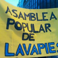 Asamblea Lavapiés | Social Profile