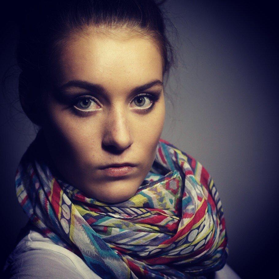Veronika Křížová