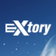 Extory  Twitter Hesabı Profil Fotoğrafı