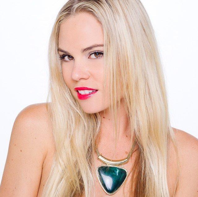 McKenzie Coburn Social Profile