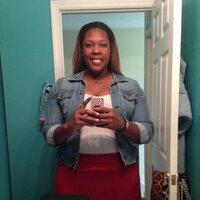 Jillian Simmons ♌ | Social Profile