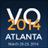 VO Atlanta 2014