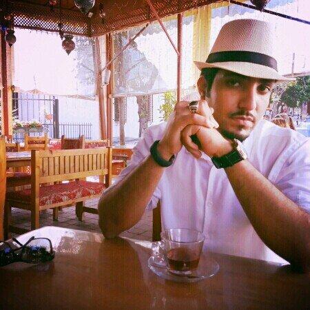 Faisal Asif فيصل آصف Social Profile