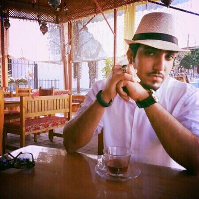 Faisal Asif فيصل آصف | Social Profile
